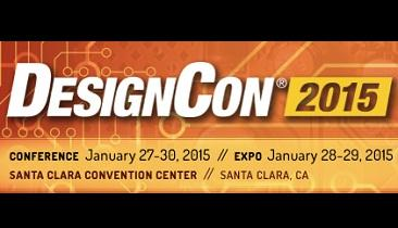 DesignCon Extends 2015 Abstract Deadline