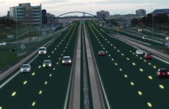 Power Week: Solar Roadways – Sci-Fi or Future Reality?