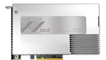 OCZ Updates SQL Flash Accelerator
