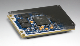 NI's new system-on-module (SOM) comes with an embedded OS, graphical user interface, and I/O programmability to help engineers develop applications across many industries.