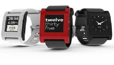 Smartwatches Suck, Says Pebble Backer