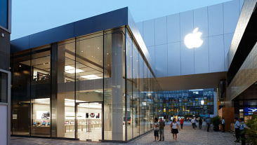 Apple in China: Best Is Yet to Come?