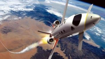 Space Business Rising, Experts Say