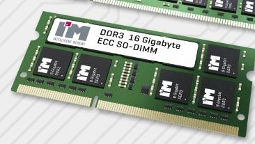 Micron Makes Monolithic 8GB DDR3
