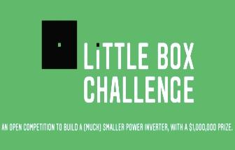 Power Week: Google's $1M Power Inverter Challenge - How Small Is Possible?