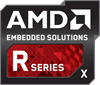 AMD's R-Series embedded Accelerated Processing Units are the perfect foundation to serve the rapidly growing compute needs within network base stations. They provide industry leading energy efficient 64-bit x86 processing combined with extensive networking connectivity, allowing equipment manufacturers to pack more intelligence within a base station and provide a higher quality of service to the end user.