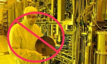 EUV Results Bogus, Says Analyst