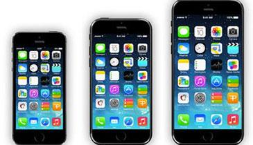 Apple iPhone 6 Expected Sept. 9
