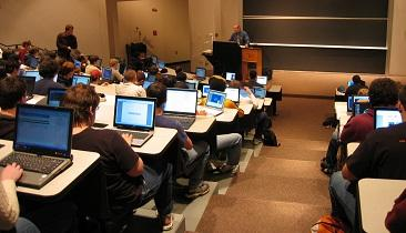 Technology in the Engineering Classroom