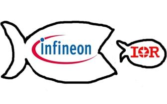 Power Week: IRF Only One of Many Rumored Infineon Targets