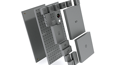 Google's Project Ara Is Science Fiction, Says Critic