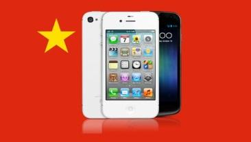 Forget iPhone: 4 Megatrends in China's Smartphone Market
