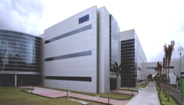 Rohm Opens MEMS Foundry Operation