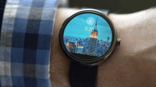 'Android Wear connects your phone to your wrist,' according to Google, at least if your phone runs Android version 4.3 or later - which includes about 24 percent of Android users.
