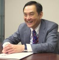 Nicky Lu, WSC Chair