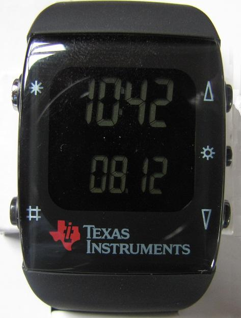 The TI Chronos kit gives developers the chance to create their own smartwatch and applications. Introduced in 2011, the kit still has applicability for app developers trying out new ideas. It is available with several different wireless frequency options for around $60. A reference design isavailable from TI.