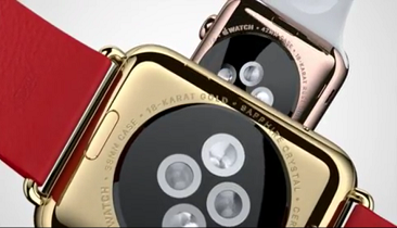 Apple Watch Misnomer: Wireless Charging