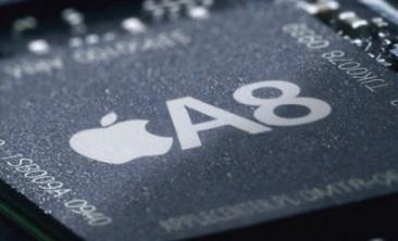 Apple, Samsung in 20nm Race