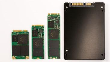 Micron SSD Allows MLC to Mimic SLC
