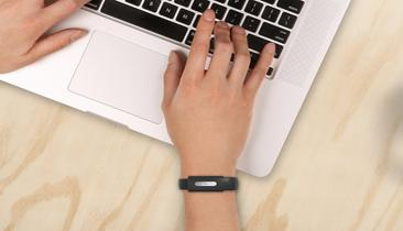 Technology That Knows Who You Are: The Nymi Wristband