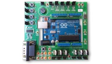 Orbis & Dr. Duino: A Tale of Maker Happiness