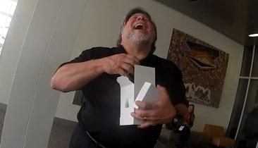 Steve Wozniak Reacts to Latest iPhone