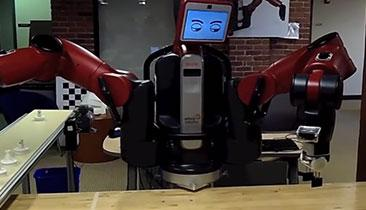 10 Industrial Robot Applications