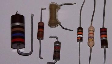 The Humble, Yet Mighty, Resistor