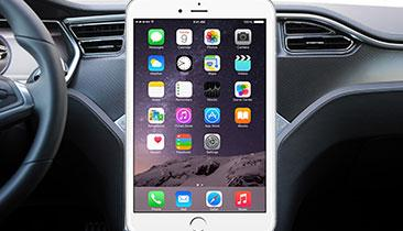 Smartphone Shifts Automotive Processor Demand