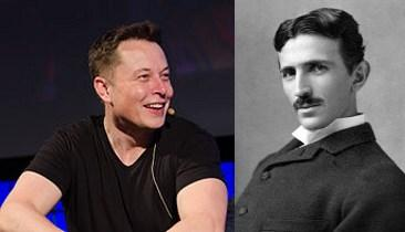 The Other Tesla