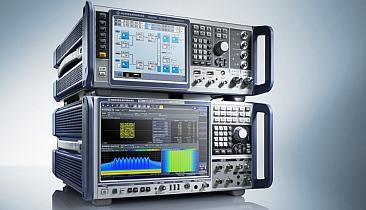 Consumer & Defense Technologies Converge on RF Test Equipment