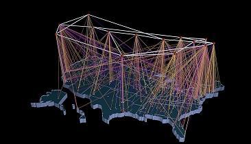 Data Speeds Keep Going Up