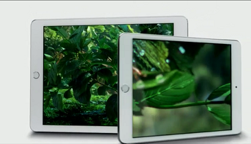 Apple Debuts Next-Gen Tablets, PC