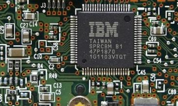 IBM, GF Strike Historic Fab Deal