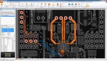 Free CircuitMaker PCB Tool From Altium