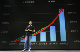 Why Xiaomi Is World's 3rd Largest Mobile Co.