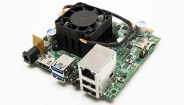 Gizmo 2 SBC for Embedded Systems & Maker-Pro DIYers