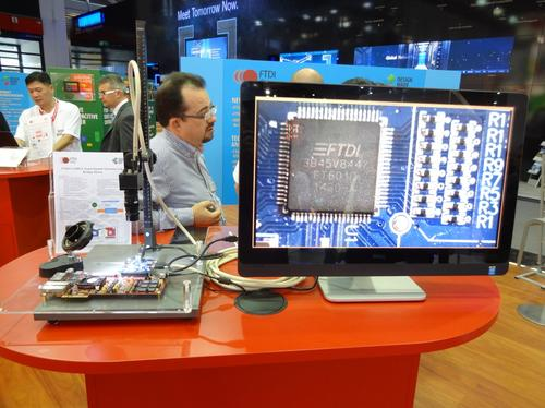 9 Top Tech from Electronica 2014