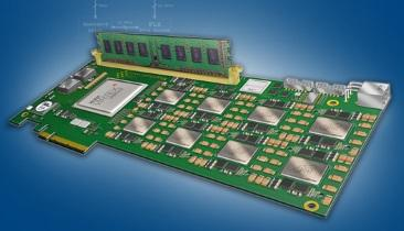 Pico Computing Takes SC14 by Storm With HMC-Based Products