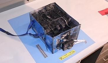 Power Week: Dreamliner Battery Fire Had Multiple Causes