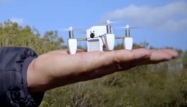 I Want a Zano Autonomous, Intelligent, Swarming Nano-Drone