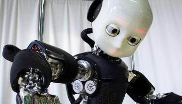 Top Robot Stories of 2014
