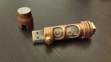 Ten Flash Drives That Will Turn Heads (and Store Your Data!)