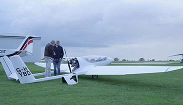 Electric/Hybrid Aircraft Takes Flight