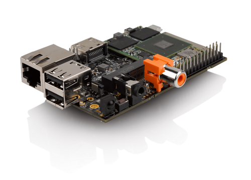 SolidRun's HummingBoard-i2eX features a dual-core i.MX6 processor and a GC2000 GPU for just $99.