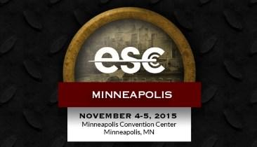 ESC Minneapolis 2015 Will Blow Your Mind
