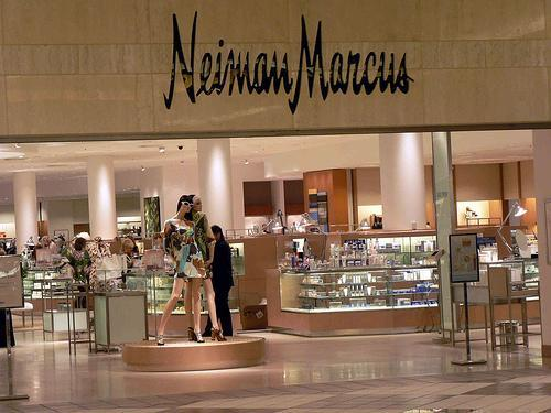 In January 2014 he credit card data of 1.1 million Neiman Marcus customers was swiped. This was the start of a rough year for cyber security. (Photo: neimanmarcus.com)