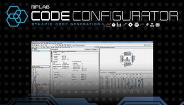 Configuration Tools Simplify MCU Setup