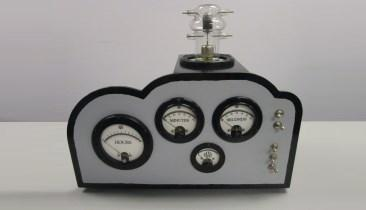 Feast Your Orbs on My Vetinari Clock Prototype