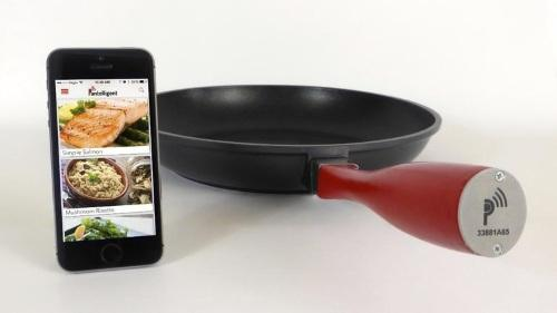 IoT Invades the Kitchen